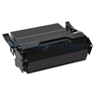 INFOPRINT 1832 TONER CART BLACK